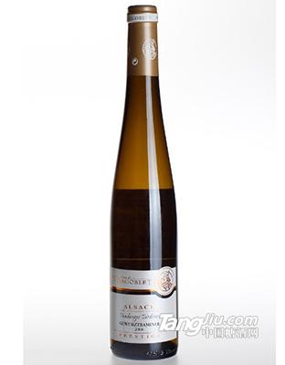 达戈贝尔晚收琼瑶浆白葡萄酒500ml
