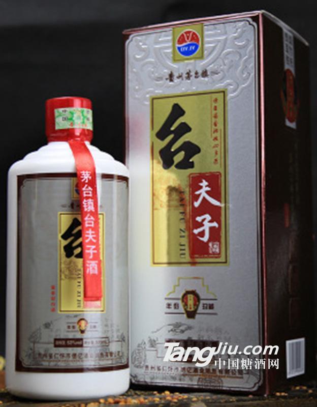 贵州台夫子酒老坤沙500ml