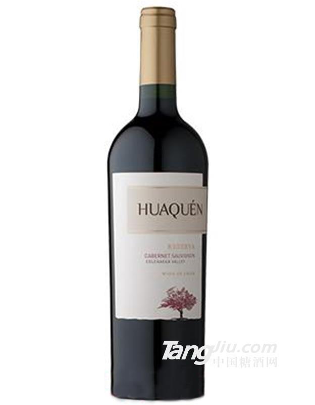 花泉窖藏赤霞珠葡萄酒
