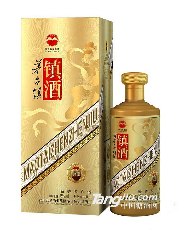 茅台镇镇酒供应
