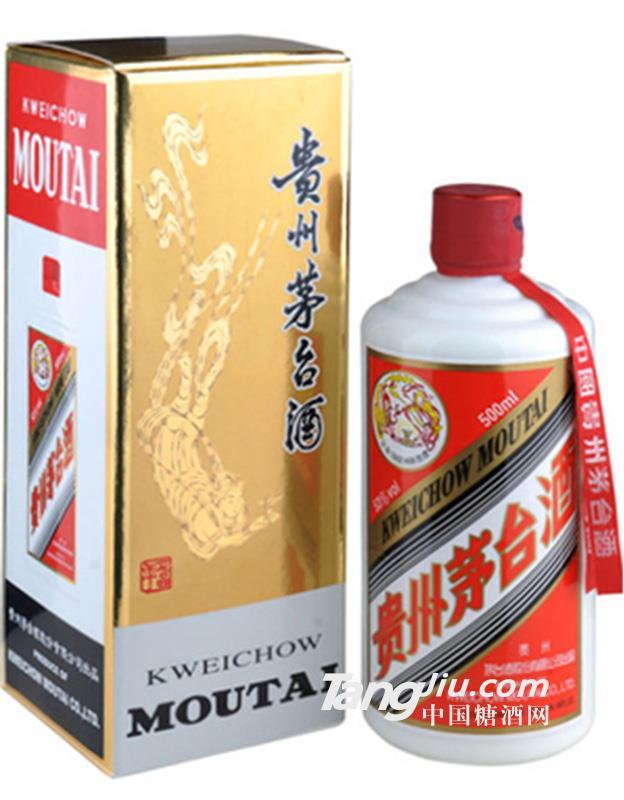 飞天茅台酒-500ml