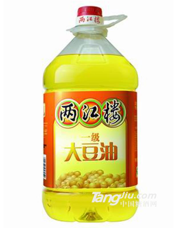 红蜻蜓大豆油