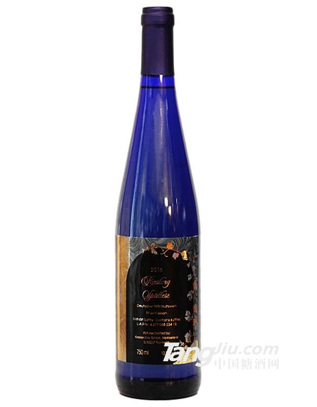 凯斯勒雷司令晚收 白葡萄酒