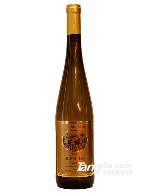 凯斯勒雷司令干白葡萄酒