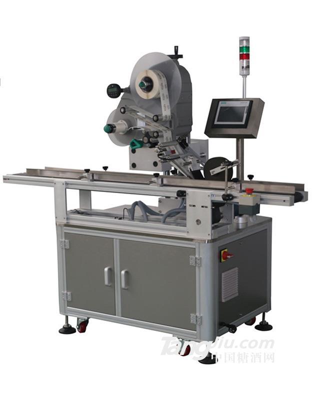 SCT-400平面贴标机包装设备