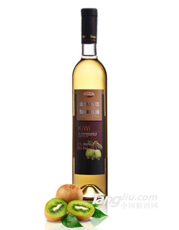 桓龙湖猕猴桃口味果酒