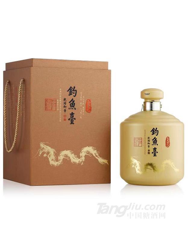 飞龙酒-2.5L