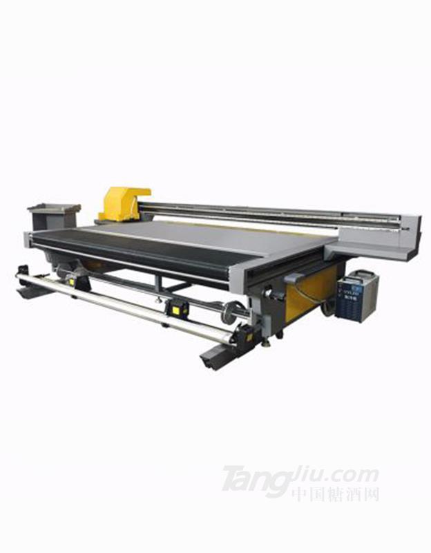 宏盛LR-3013 卷平一体UV平板打印机