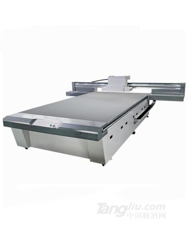 宏盛LR-2030 升级款 精工UV平板打印机