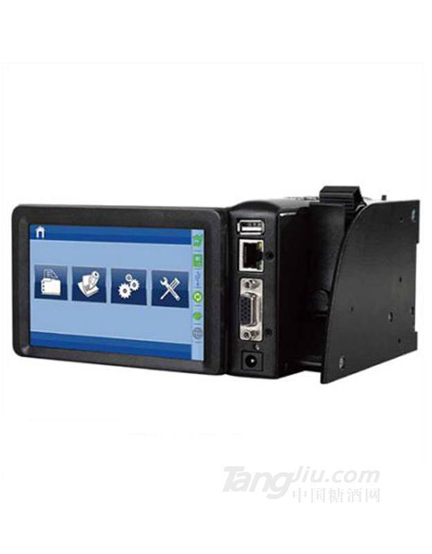 宏拓AITGM-PG300可变条码高解析喷码机