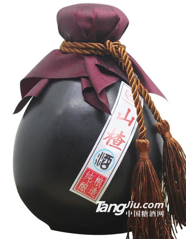 黄氏山楂果酒-500ml