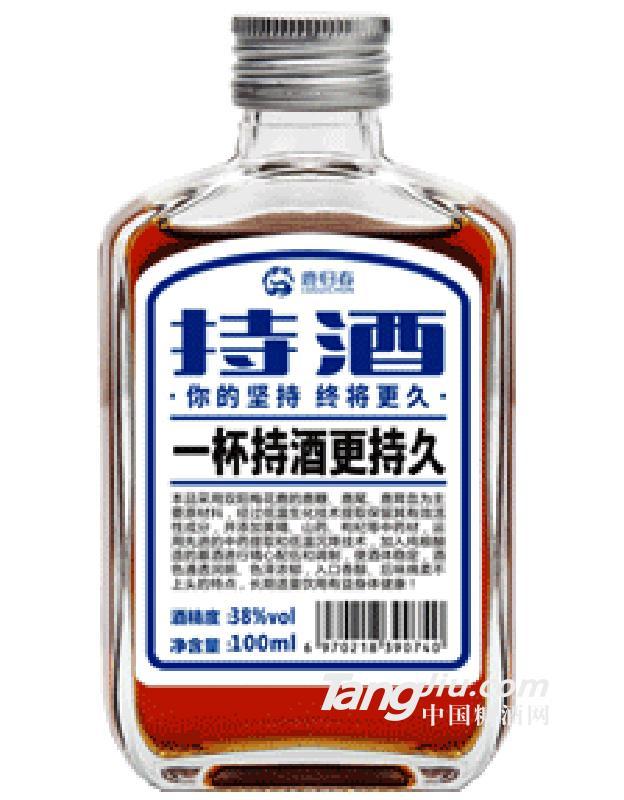 38°鹿归春持酒100ml