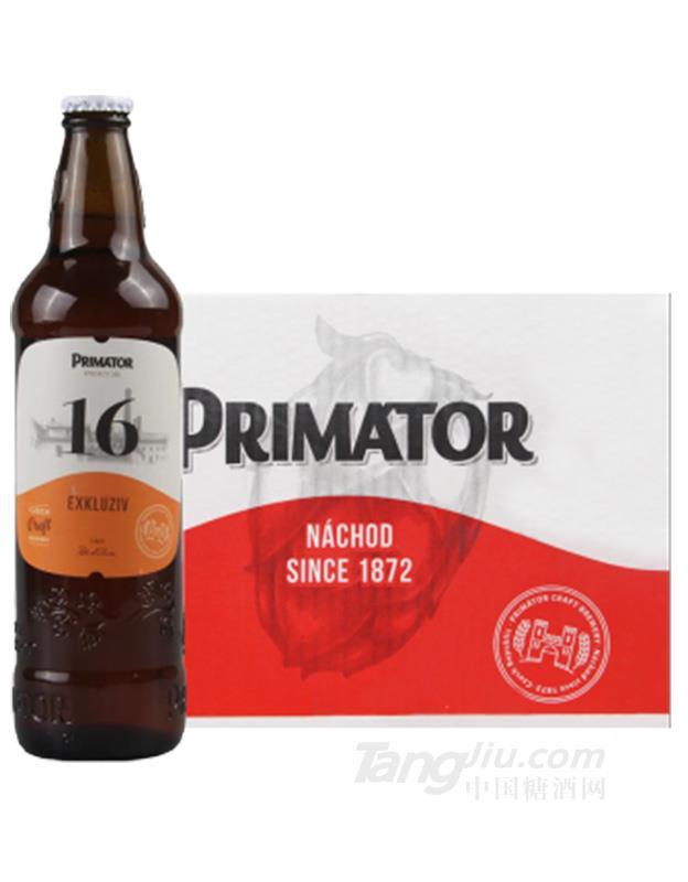 捷克皇家Primator特酿拉格-500ML