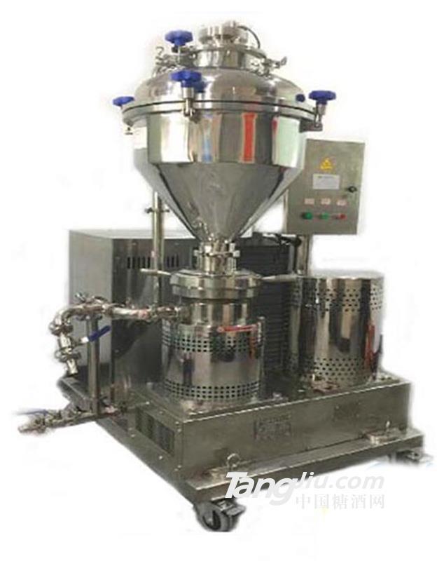 供应昊星胶体磨泵通用设备