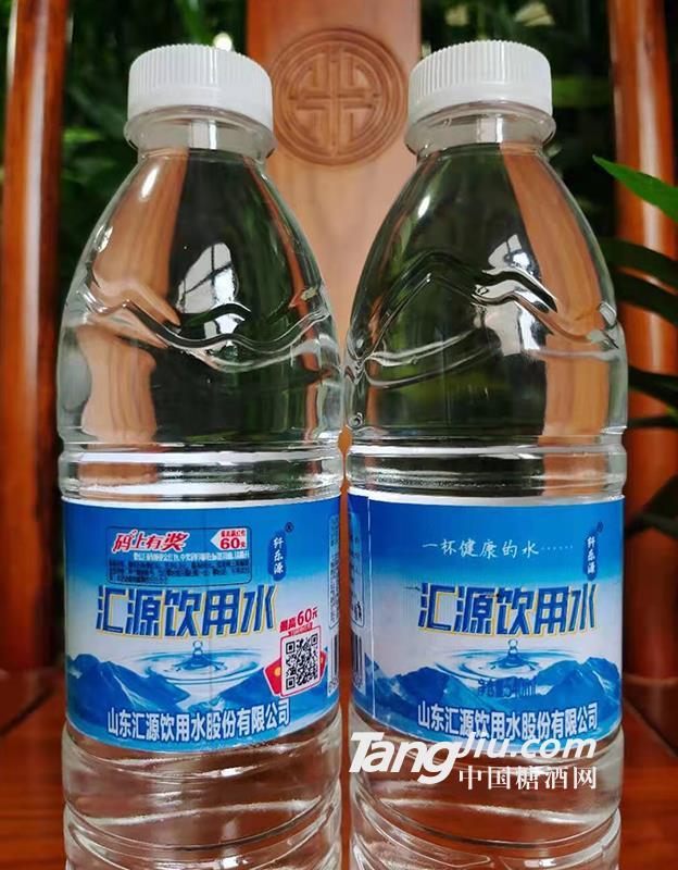 汇源饮用水