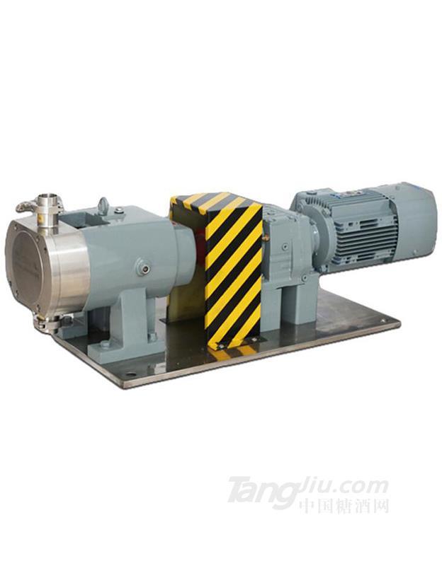 供应双转子泵加工设备