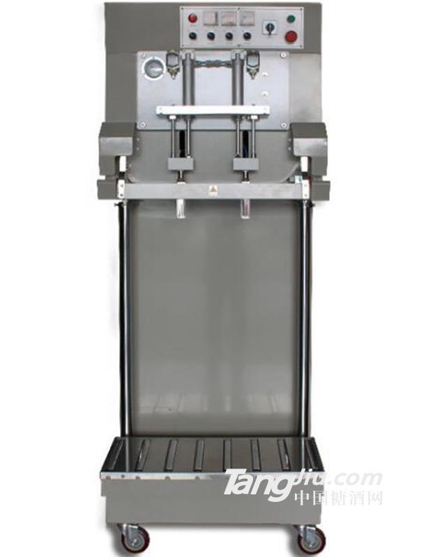 多功能外抽气气调包装机
