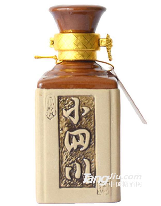 50°小四川原浆酒245ml