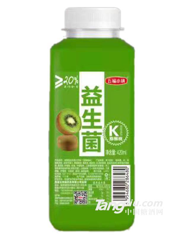 益生菌猕猴桃发酵果汁-420ml