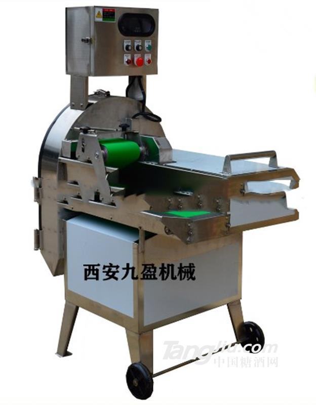 九盈大型切菜机TJ-306