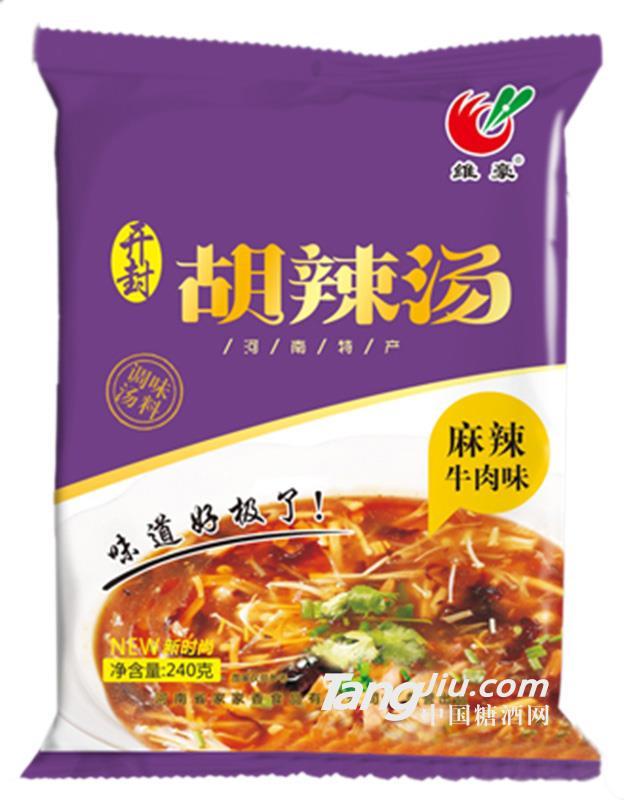 胡辣汤(麻辣牛肉味)240克