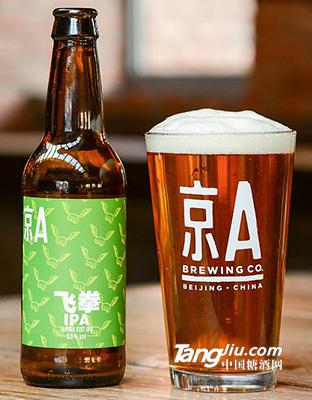 京A-飞泉IPA精酿啤酒