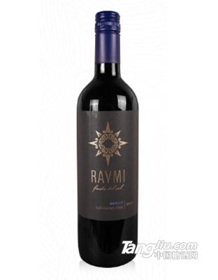 莱米梅洛红葡萄酒