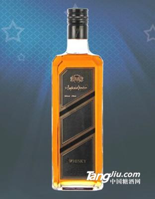 700ml 皇家旗兵金品大方调和威士忌