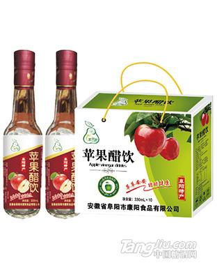 果兴旺-苹果醋饮-330ml