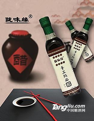 陇味缘 手工精品醋500ml