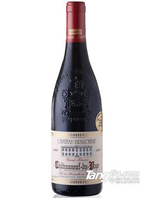 教皇新堡干红葡萄酒