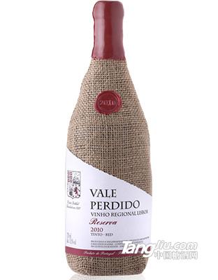 迷情山谷庄园经典红葡萄酒750ml