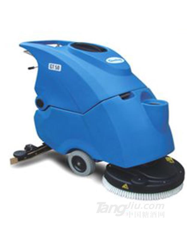 供应生产洗地机GT50环保设备