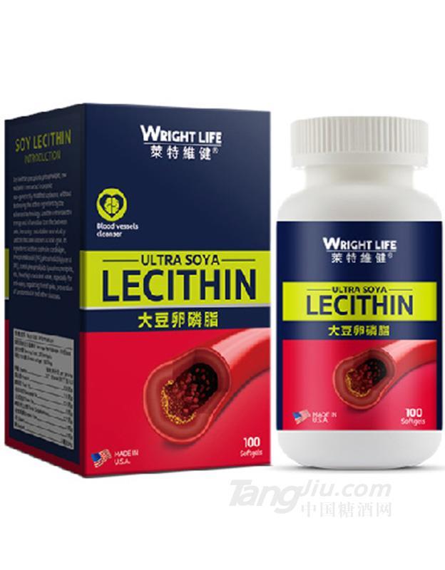 莱特维大豆卵磷脂