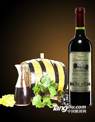 兰多纳特葡萄酒 12.5度 750ml