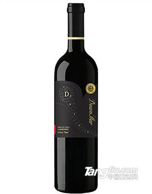 晨曦之星卡曼尼干红葡萄酒
