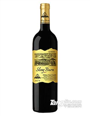 圣隆堡金爵干红葡萄酒