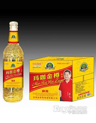 玛咖金樽-瓶装(精酿)-500ml