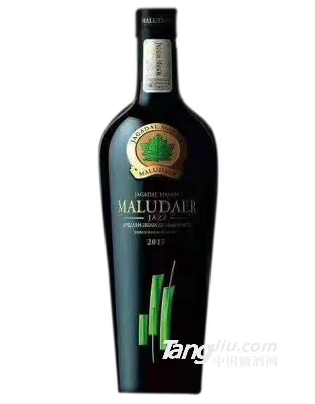 加达尔庄园-马卢达尔-骑士葡萄酒
