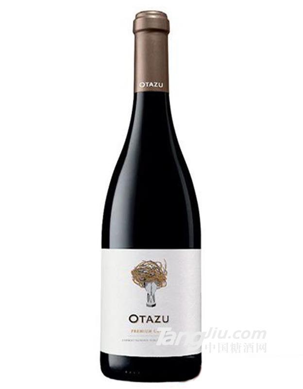 奥塔蘇顶 级干红葡萄酒6.0