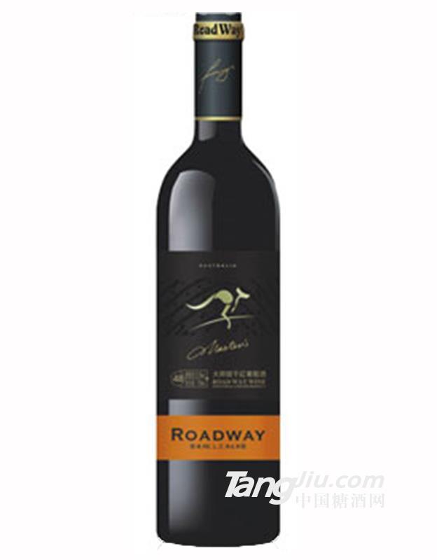 48大师级干红葡萄酒