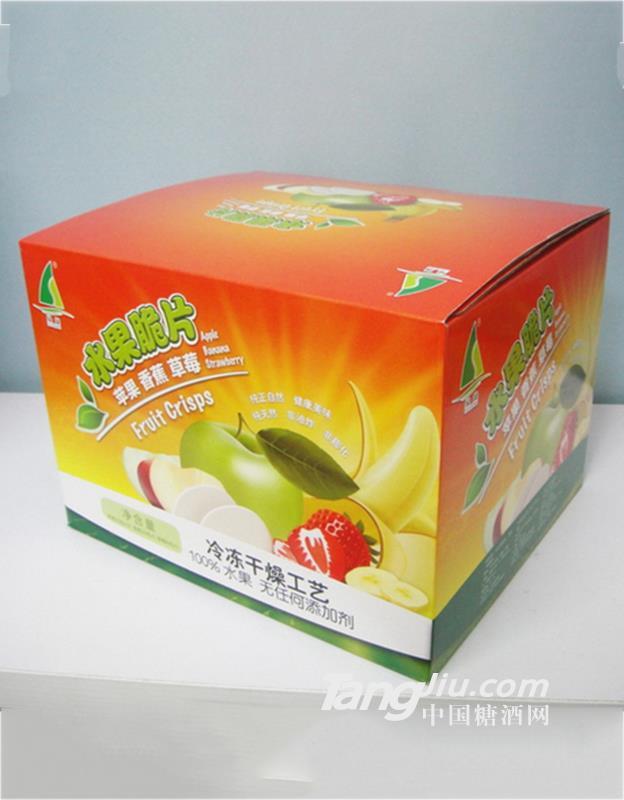 水果混合装