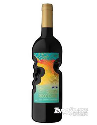 澳洲祥云之手干红葡萄酒750ml