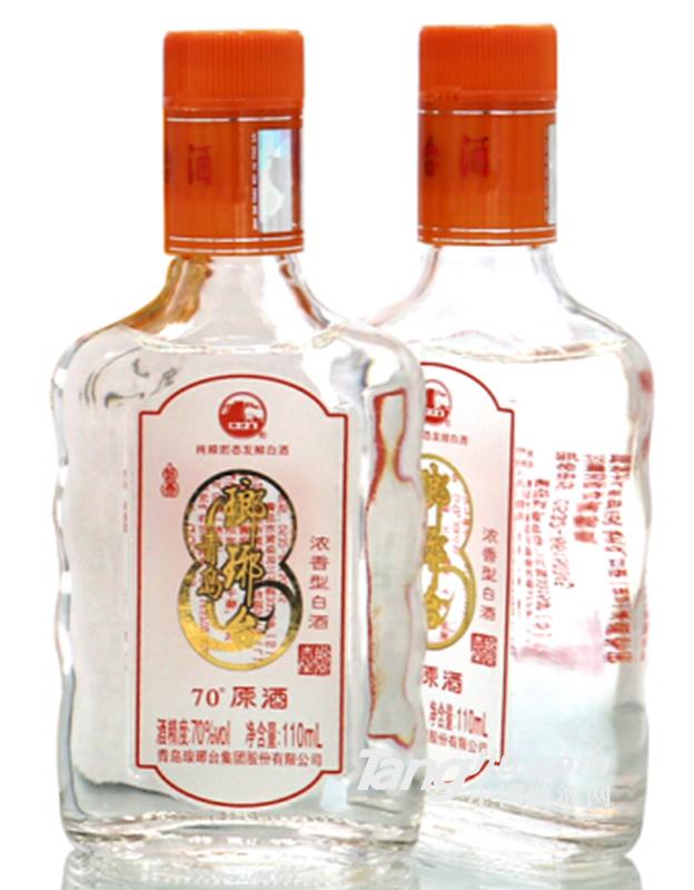 70°琅琊台原酒110ml