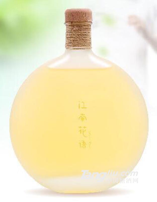 花糯青梅酒500ml