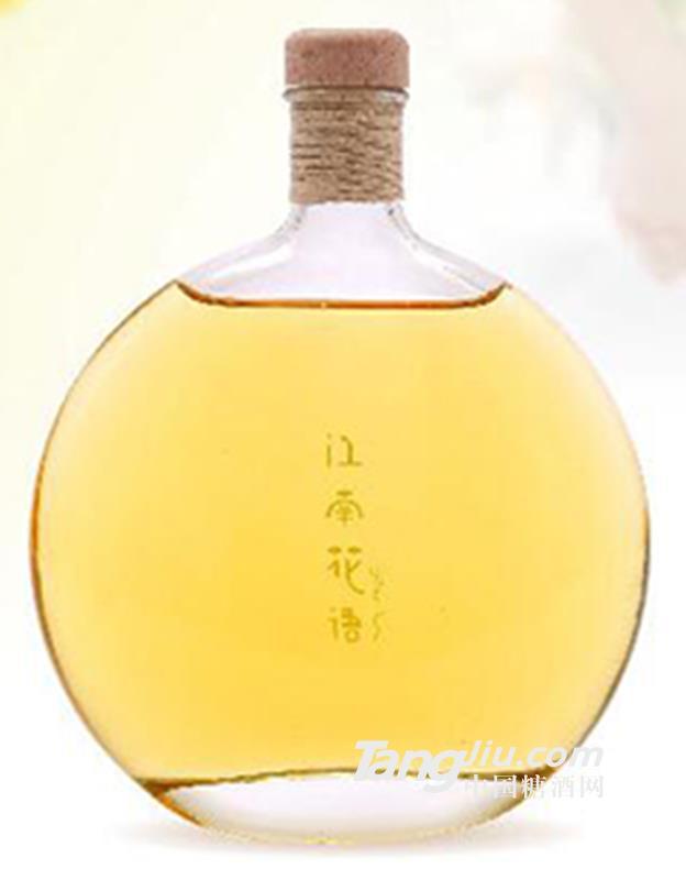 花糯桂花酒500ml