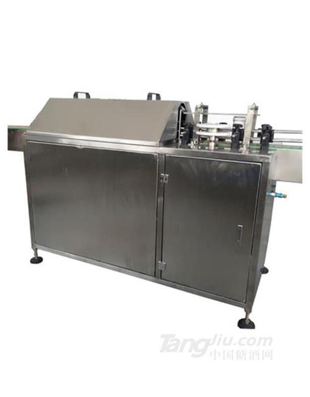 供应全自动绞笼式洗瓶机包装设备
