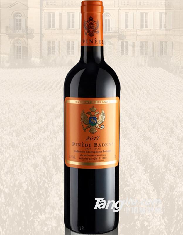 巴娜塔干红葡萄酒