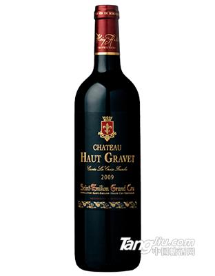 奥格拉维城堡红葡萄酒