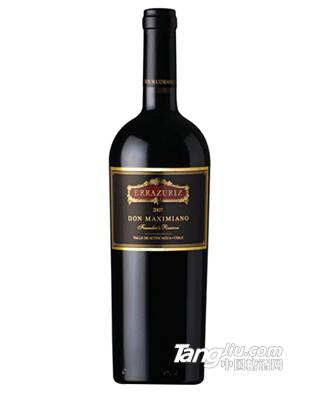 马克西米诺红葡萄酒